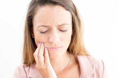 Възпаление на венците 1